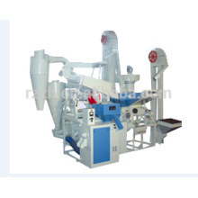 Aotumatic MINI Rice Mill Plant